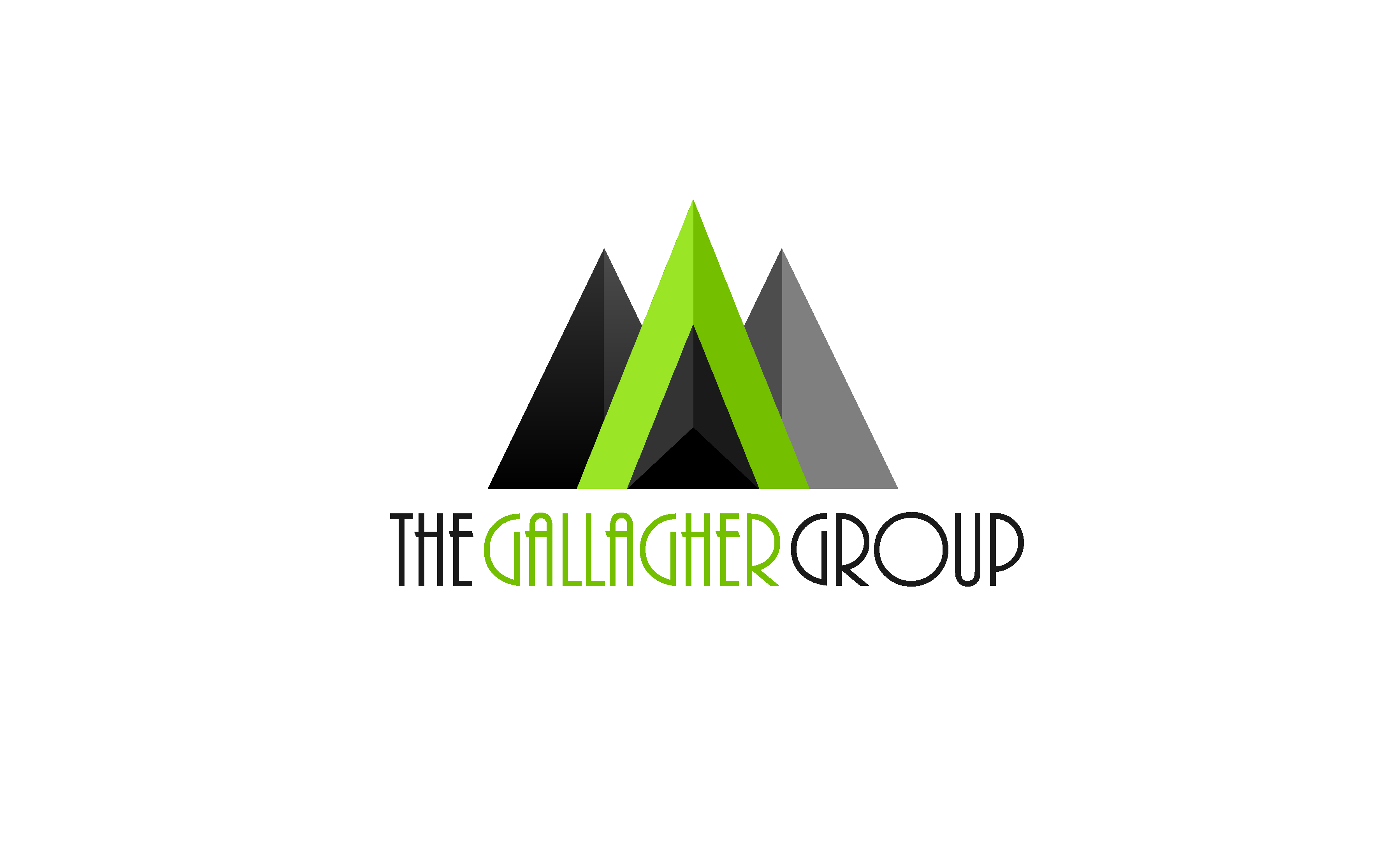 The Gallagher Group Logo by Sa-Technology