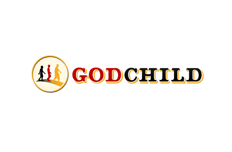 GodChild logo by Sa-technology