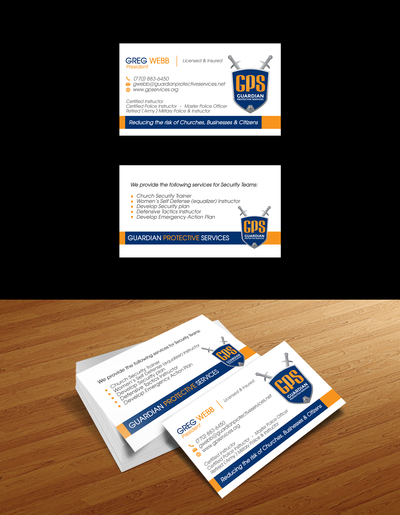 Business Cards – sa-technology.com