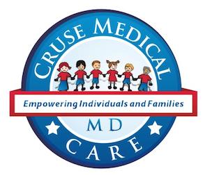 cruse-medical-logo
